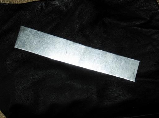 как изготовить кожаный браслет своими руками