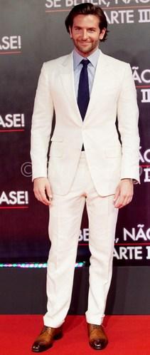 цвет обуви под белый костюм
