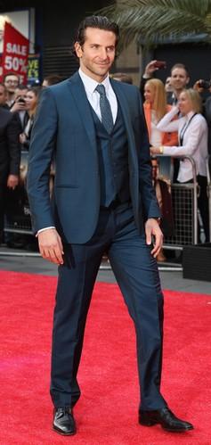 туфли под синий костюм