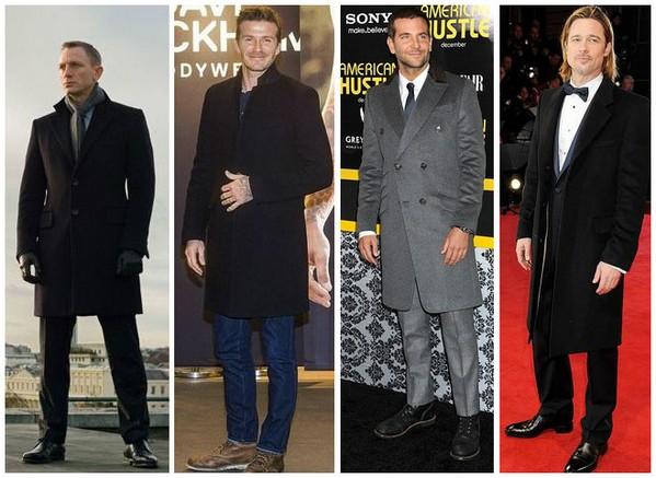 длина рукава пальто