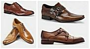 обувь под коричневый костюм